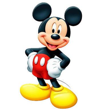 Personaggi Disney: foto, immagini e i nomi dei più